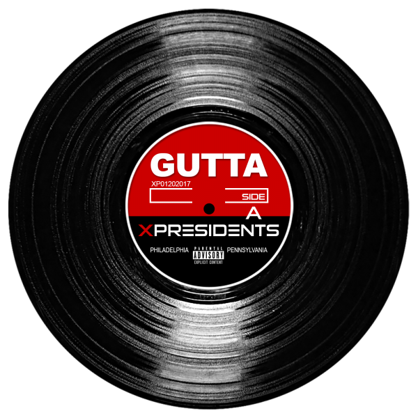 ALBUM COVER_Gutta1