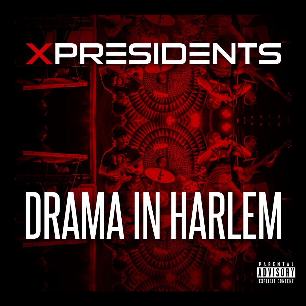 Drama in Harlem_COVER
