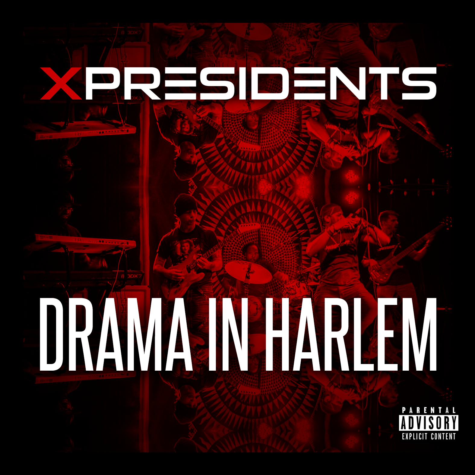Drama in Harlem_COVER